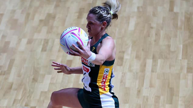 SPAR Proteas star Erin Burger retires from international netball