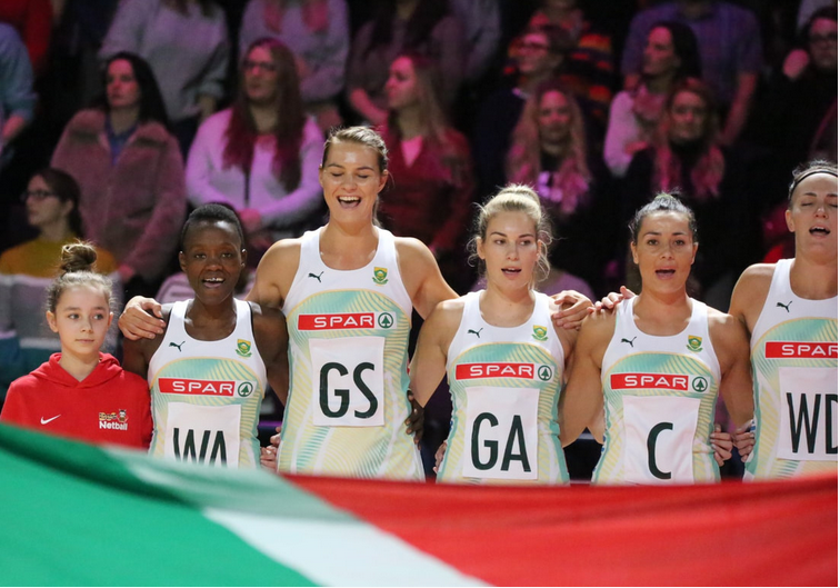 SPAR PROTEAS MAKE WORLD CHAMPIONS SWEAT BUT MISS OUT ON UPSETTING SILVER FERNS